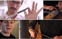 5 Essential Knife Care Videos