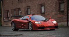 Will the McLaren F1 ever be surpassed? | Classic Driver Magazine