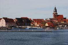 Stadthafen Waren (Müritz)