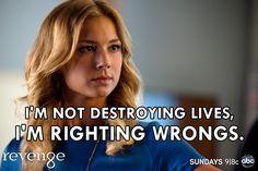 Revenge Photos - Revenge TV - ABC.com