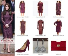 Outfit Inspiration - repliKate the look for less >