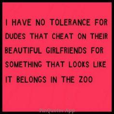 I don't speak animal....