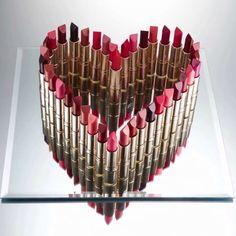 New Pure Color Love by ESTĒE LAUDER! #makeup #lipstick