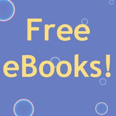 Check out these awesome free eBooks!