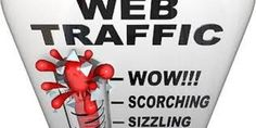provide over 25 website free traffic tips that are quick and easy by arnyjon90