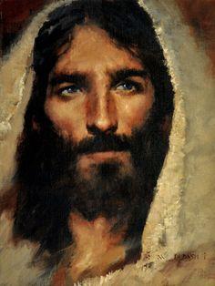 """My Savior"" by C.M. Dudash"
