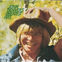 John Denver - HIs songs played into my parents' inspiration to move across the country and settle in Denver, Colorado in 1975.  It became an annual event to see him in concert at Red Rock Ampitheater every year.  One of my all-time favorite memories.
