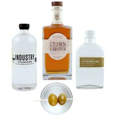 Happy Hour Special Occasion Thank You Spirits Gift – MOUTH