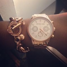 #accesories #bracelet #watch
