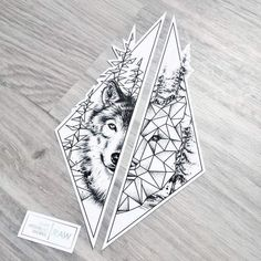 Wolf nature tree matching tattoo for forearms - design for jasmine . - Wolf Nature Tree Matching Tattoo Forearms – Design For Jasmine … – Tattoos For Women – - Wolf Tattoos, Arrow Tattoos, Nature Tattoos, Forearm Tattoos, Sexy Tattoos, Body Art Tattoos, Tattoo Drawings, Tattoos For Guys, Lion Tattoo