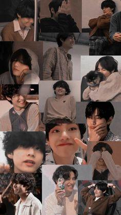 Foto Bts, Foto Jungkook, Bts Jimin, Taehyung Selca, Kim Taehyung Funny, Mochila Do Bts, V Bta, Bts Group Picture, Taehyung Photoshoot