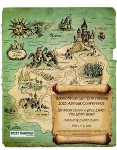 2015 Rocky Mountain Storytelling Conference