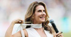Maitê entrega taça ao campeão Botafogo, mas adia 'surpresa' para torcida