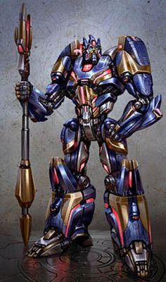 Zeta Prime (Prime)