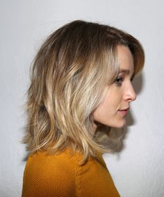 Box No. 216: Brunette to Blonde In Los Angeles