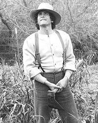 Little House on the Prairie (serie de televisión) - Wikipedia, la enciclopedia libre