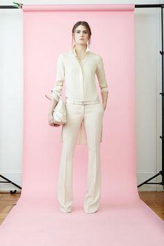 Akris | Resort 2014 Collection | Style.com