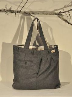 trousers bag