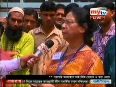Bangladesh City Corporation Election News 28 April 2015 Bangla Live TV News