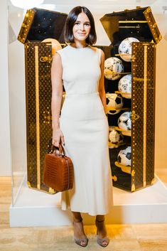 Гости коктейля Louis Vuitton в Москве simmons kruger kardashian looks du tapis rouge duma duma pour les rondes tapis rouge de soirée jessica parker sinha Miroslava Duma, Vogue, Louis Vuitton, Fashion Advice, Fashion Outfits, Jessica Parker, Office Looks, Office Fashion, Work Attire