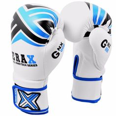 BOXING GLOVES TRAINING GEL BEST QUALITY SPARRING MMA MUAY THAI KICK BOXING AUSIE #ERAX