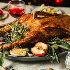 Grízes-mézes süti | Nosalty Steak, Bacon, Turkey, Menu, Vegan, Food, Chef Recipes, Food Food, Menu Board Design