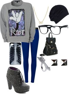 """Rockin' To The Beat Of The Drums"" by ncd1007 ❤ liked on Polyvore"