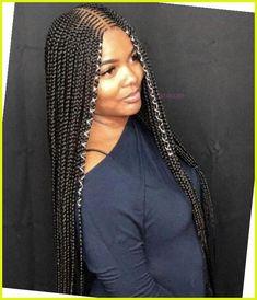 Box Braids Hairstyles, African Hairstyles, African American Braided Hairstyles, Braided Hairstyles For Black Women Cornrows, Scene Hairstyles, Dance Hairstyles, Hairstyles 2018, Hairdos, Braid Styles