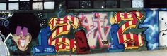 Iz graffiti artist nyc - Google Search