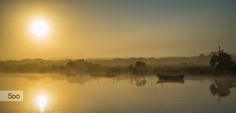 Fotograf Morning mist von Luis Andre Diogo auf 500px