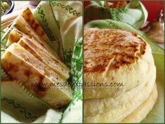 M'khamer(pain marocain cuit à la poêle) - Maroc Désert Expérience tours http://www.marocdesertexperience.com