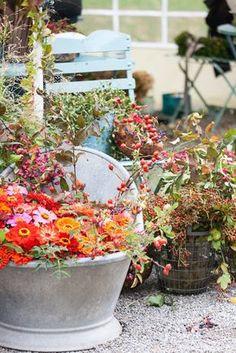 Wunderbar Herbstmarkt Impressionen .
