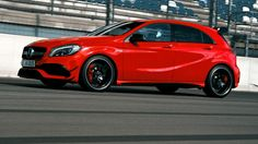 Mercedes Benz TV: Highsnobiety x Mercedes-AMG A 45 4MATIC.
