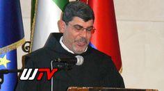 Ibrahim Faltas da Gerusalemme ad Assisi Peres più vivo che mai