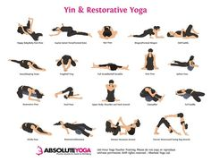 Restorative Yoga is so good for stress relief and weight loss.  Definitely a great, gentle way to start as a beginner with yoga poses, renewing your practice or just adding into your weekly | http://workout-exercises.micro-cash.org
