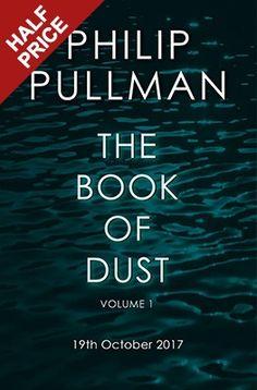The Book of Dust (Hardback)