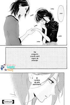 Tsubaki Chou Lonely Planet Capítulo 34 página 28 - Leer Manga en Español gratis en NineManga.com