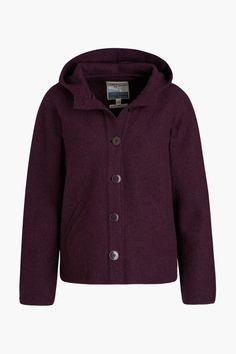 Roserrow Jacket