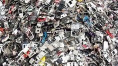 Recaudan cinco Tons de basura electrónica en Atlixco