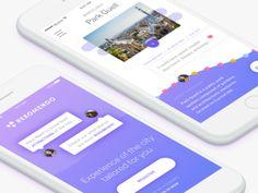 Rekomendo App