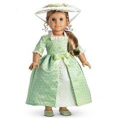 felicity merriman american girl doll | Elizabeth Cole - American Girl ...