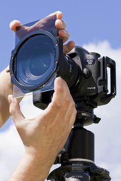 Camera filters: real (optical) vs fake (digital)