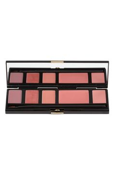 Kevin Aucoin Beauty 'lip & Cheek' palette, I would love to try this out.