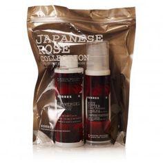 Korres Japanese Rose Gift Set 250ml SG & 150ml BL by Korres. $29.00. Korres is a natural Greek skincare brand with roots in Athens' first ever Homeopathic Pharmacy. Set up in 1996 with the aim to utilize its extensive scientific resources for the development of clinical effective and safe products, the company today offers a natural and certified organic skin & hair care range, a make-up line as well as suncare products and herbal preparations. Korres Japanese Rose Colle...