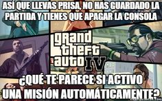 Grand Theft Auto IV trolleando en momentos inoportunos        Gracias a http://www.cuantocabron.com/   Si quieres leer la noticia completa visita: http://www.estoy-aburrido.com/grand-theft-auto-iv-trolleando-en-momentos-inoportunos/
