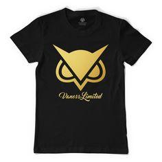 Vanoss Limited Mens T Shirt