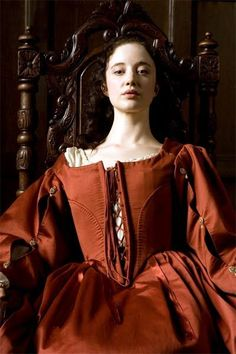 The Devil's Whore (TV mini-serial Theatre Costumes, Movie Costumes, 17th Century Fashion, Character Inspiration, Style Inspiration, Period Costumes, Tudor Costumes, Fantasy Dress, Film Serie