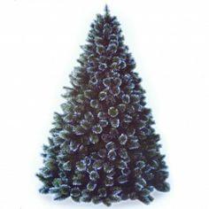 Albero di Natale foltissimo H240cm