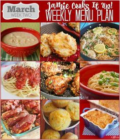 Hey there, dear reader and happy weekend! I've gathered up some great recipes for you all this week, including a delightful crock pot spaghetti sauce, some amazing Sticky Asian drumsticks and…