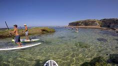 World Surf Reserve Tour